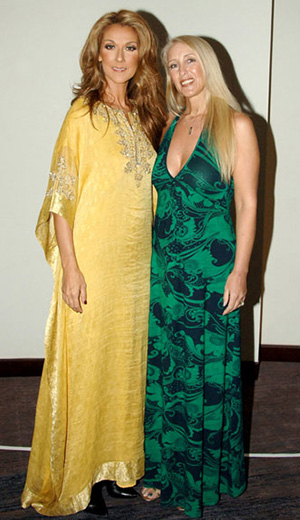 Amanda & Celine 3