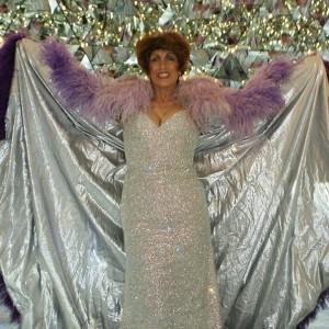 Julia Martin - Shirley Bassey Tribute