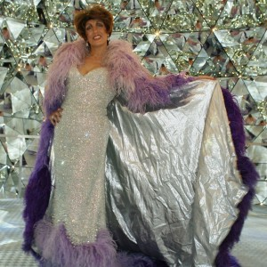 Julia Martin - Shirley Bassey Tribute