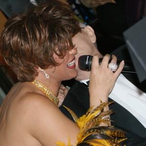 Shirley Bassey Tribute