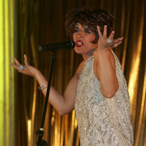 Shirley Bassey Tribute